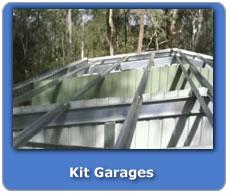 Tuff Built Garages Brisbane Clontarf Morayfield